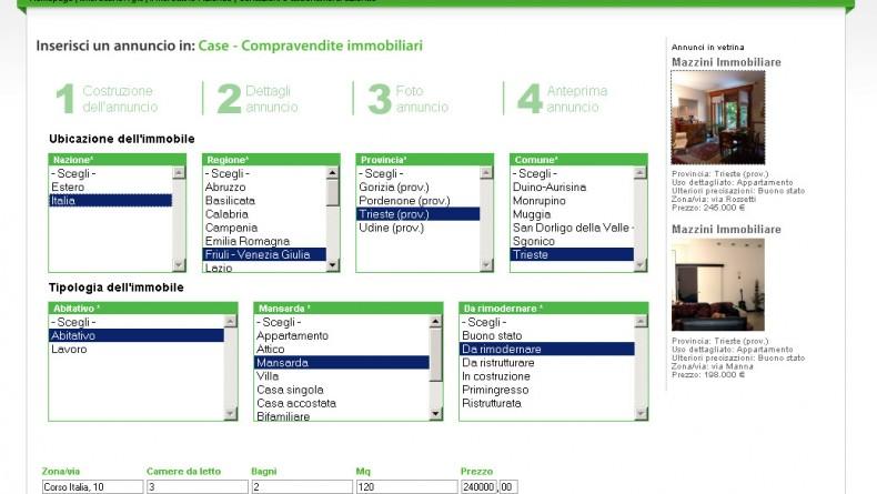 Siti per pubblicare annunci di lavoro gratuiti for Siti web di progettazione architettonica gratuiti
